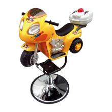 Cadeira de barbeiro infantil