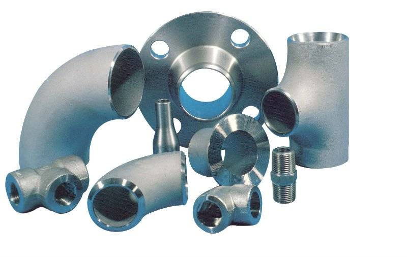 Tinggi Qualtiy 304 / L 316 / L 321 Stainless Steel Elbow