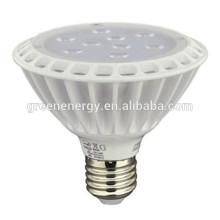 led lighting high power dimmable par30 led light bulb 11w 15w led par30