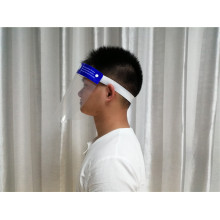 hot selling Anti-fog safe protective face shield