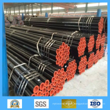 ASTM A106 Gr. B Seamless Pipe