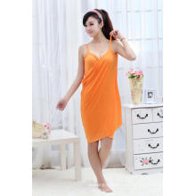 Multifunktions Sexy Beach Dress Sommerkleid (FS5807)
