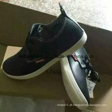 Mais recente bom estoque de calçados casuais de boa qualidade (ff521-2)