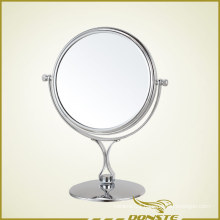 High Class Table Hairdressing Double Sided Mirror