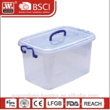 Conteneur de stockage en plastique 18L