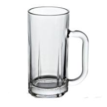 Caneca de cerveja de cerveja da cerveja do vidro d