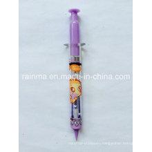 Plastic Injector Mechanical Pencil