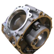 Точность литых стальных деталей - Мульти осевой обработки (DR054)