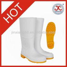 Колено высокие сапоги для женщин JX-992Lady