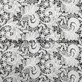 Spandex dentelle tissu pour la robe en dentelle tissu / sac