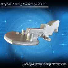 stainless steel precisely casting