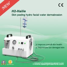 H2-Hailie Peeling Peau Hydrophilique Dermoabrasion