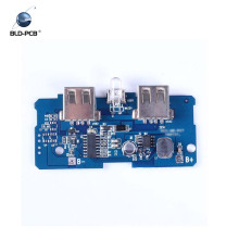 O conjunto do pcb do PWB do Substrate FR4 levanta a placa de circuito