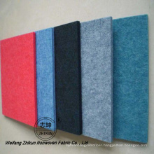 Needle Punched Nonwoven Fabric for Shoes