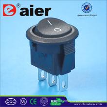 Interruptor Rocker Sub-Mini 250v T85