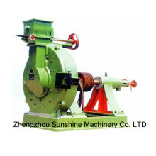 Specialized Design Disc Sheller Cotton Seed Shelling Machine