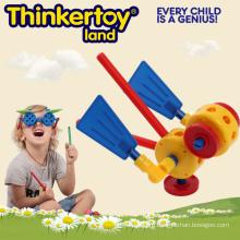 DIY Duck Toy для детей