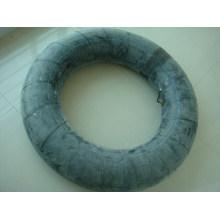 Tubo de la motocicleta de alta calidad de la goma butílica 350-16