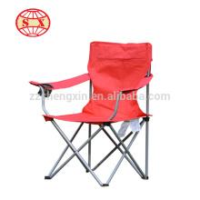 Cadeira de aço inoxidável ao ar livre flodbale leve