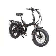 Bicicleta eléctrica plegable de 20 pulgadas 250w a la venta