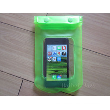 Waterproof PVC Phone Case (hbpv-67)