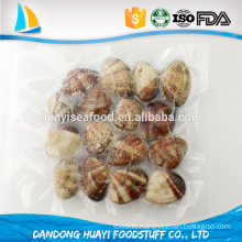 fully cooked short necked clams