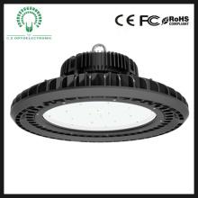 O diodo emissor de luz o mais novo do UFO Ce / a luz alta 80W / 100W da baía do diodo emissor de luz da melhor qualidade de RoHS