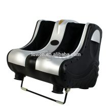 Shiatsu Kneading Rolling Vibration Heating Foot Calf Leg Massager Beauty 2 Color