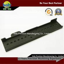 Äußere Platte CNC Fräsbearbeitung 6063 Aluminium Custom CNC Teile