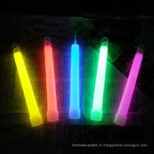 bâton de batterie d'éclairage
