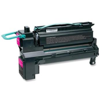 Cartucho de tóner de 4 colores C792X1 LEXMARKC792X1KG / CG / MG / YG para la impresora C792de