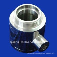 Chinese custom OEM lost wax casting foundry