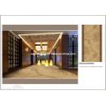 De alta calidad de inyección de tinta de nylon de pared a pared Hotel Carpet Roll