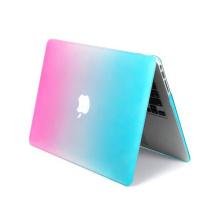 Protection de couleur d'ordinateur portable d'Apple Shell Air PRO Retina11.6 / 13.3 / 15.4 Shell de protection givrée