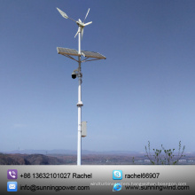 Sunning Residential Wind Power Free Energy Generator 600W