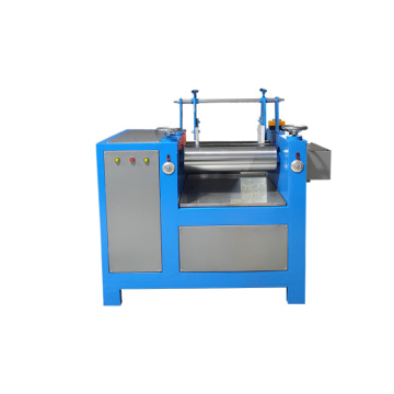 Industry silicone solid power mixing machine for factory
