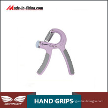 Adjustable Gymnastic Weight Lifting Hand Grips Exercise