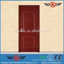 JK-HW9102 porte peinte porte en bois à Dhaka Bangladesh
