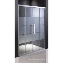 Sanitary Ware Glass Shower Screen
