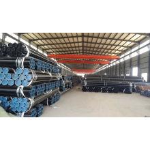 Tubo de acero sin costura OD API 5L / 5CT de 2 pulgadas para la venta caliente