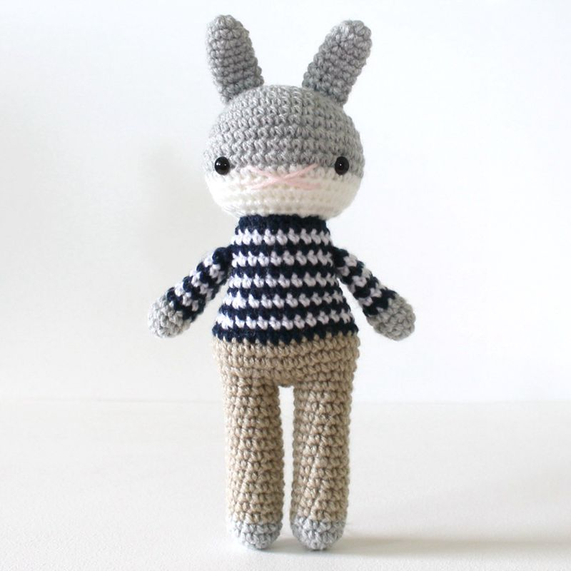 Amigurumi Animal Crochet Patterns