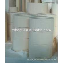 Productor profesional para tubo de cerámica de gran tamaño / tubo resistente al desgaste