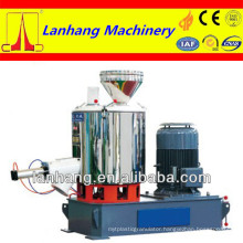 high quality and low price SHR series high-speed plastic mixing machine