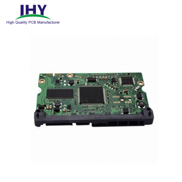 Quickturn PCB Fabrication PCB Prototype und Low Volume PCB Assembly