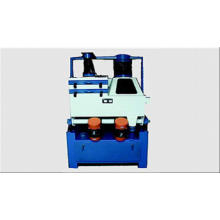 Combined Sifting and De-Stoning Machine
