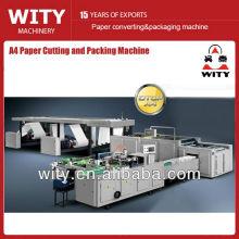 Machine de découpe en papier A4
