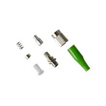 Conector FC de fibra óptica de alta calidad de bajo costo