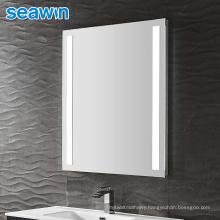 Seawin Bathroom Vanities Cooper Free Glass Led Light Foshan Mirror Backlit