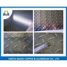 Hochwertige Aluminium Diamond Checkered Plate