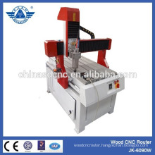 Jinan factory looking for agents to distribute our products cnc router 6090 woodworking machinery
